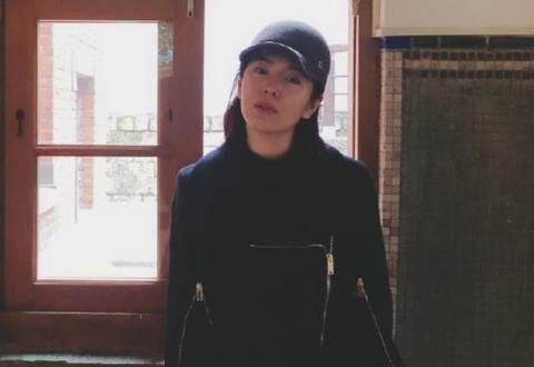林心如又一部新剧开机,刘品言已经认不出,网友:又演少女吗?
