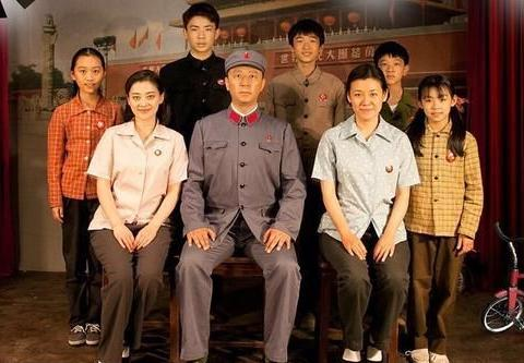 父母爱情:刘奕君的哭戏最叫绝?那是你忽略了剧中的这处细节