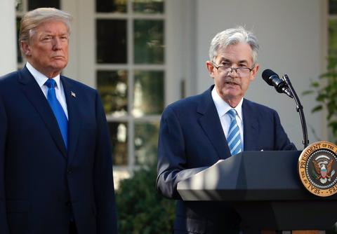 美联储官员:美金融体系荒唐,不到20年需要纾困两次