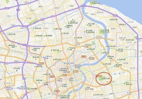 江苏省各城市在上海浦东世纪公园展览:借助旅游节推动一体化
