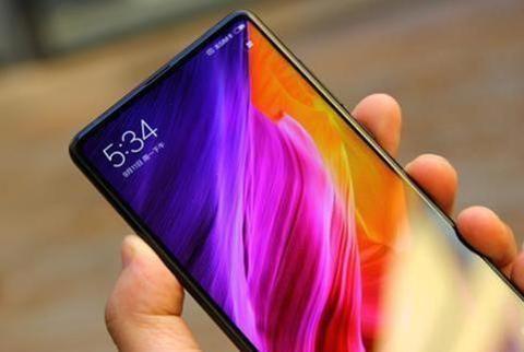 屏幕变革先锋:iPhone 4、三星Note、小米MIX、一加7Pro