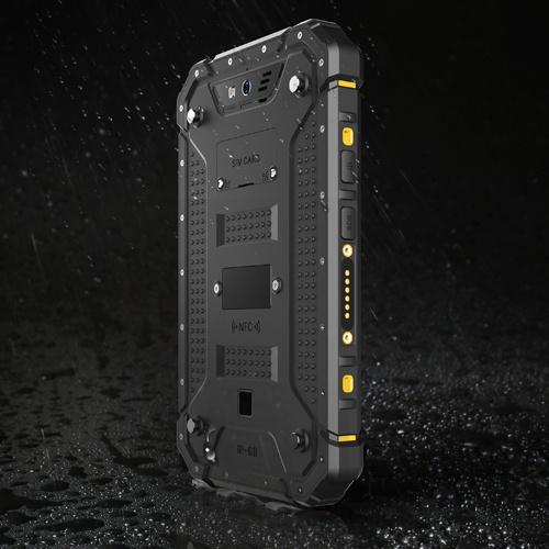 安卓工业平板电脑的特点介绍