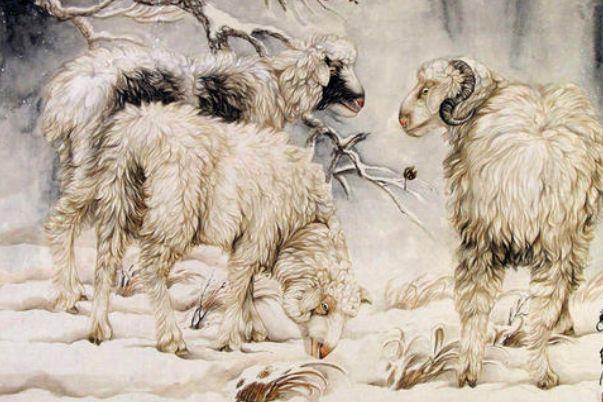 十年河东转河西:67年生肖羊的未来10年,一切都是命中注定