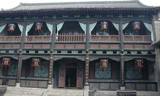 """河南""""安阳故宫""""走红,人称""""中原第一官宅"""",布局不输乔家大院"""