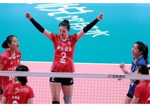 江苏女排全锦赛阵容出炉,主力尽出,美女副攻缺阵,势要挑落天津