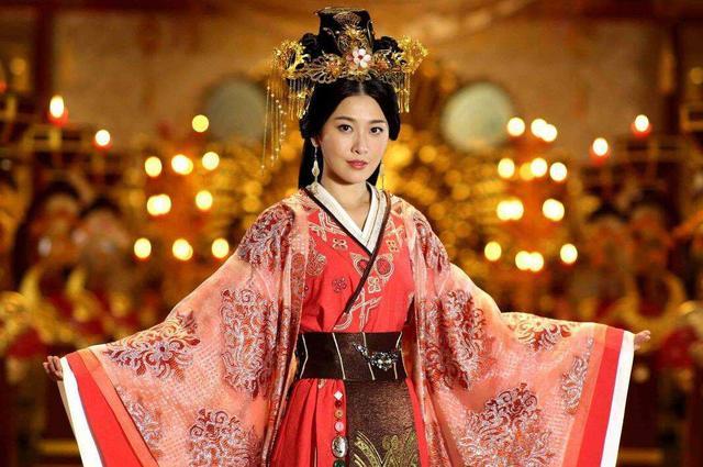 李夫人:绝世佳人倾倒汉武帝,为她相思成疾,死后追封她为皇后