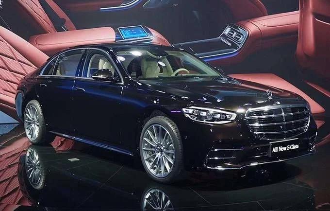 北京车展召开在即 不看BBA的你是白来了 新车展示!