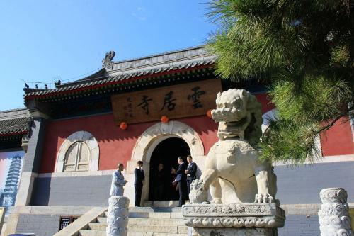 """北京""""巨无霸""""古刹走红,面积是大昭寺的3倍,距市中心仅70公里"""