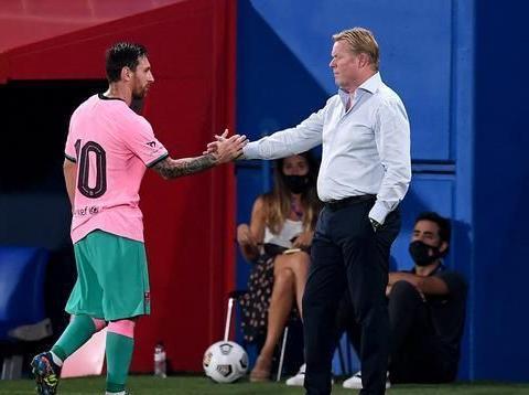 辞职不利于巴萨?巴托梅乌不下台理由引争议 梅西留下了他还不走