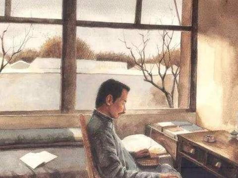 从百草园到三味书屋,少年鲁迅聪明好学,机智妙语大放异彩