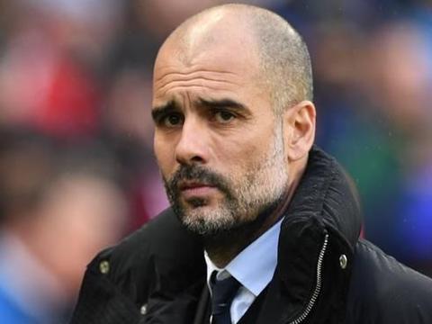 曼城射手王缺阵2个月,瓜迪奥拉后悔没买梅西,新赛季还能夺冠吗