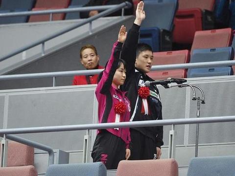 伊藤美诚支持国乒办赛!张本智和愿意来到中国,世界冠军遭到反对