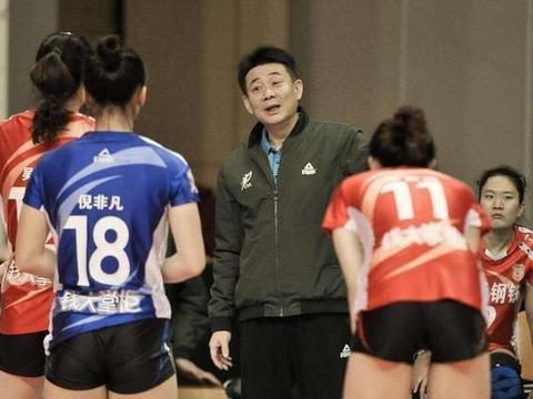 天津女排全锦赛弱点出炉,三位首发队员久疏赛场,恐将不敌江苏
