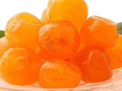 """此水果更能做""""药"""",比梨子更去火,止咳化痰,孩子常防咳嗽"""