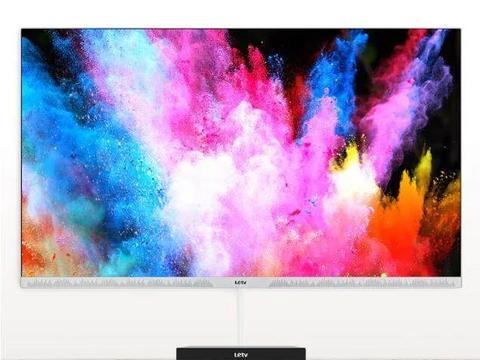 破冰前行!乐视发布新品壁画电视Zero65Pro,能否占据一片天?