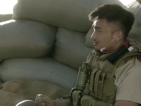 佣兵战争:医生给雇佣兵一把枪,佣兵根本看不上,觉得太垃圾了