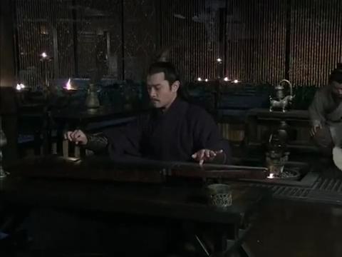 周瑜要吕蒙大将军亲自烧茶,周瑜这死了都不亏啊!