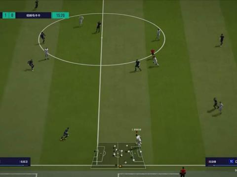FIFA4:平民也有资格玩情怀,新版德罗巴驾到,仅次于卢卡库