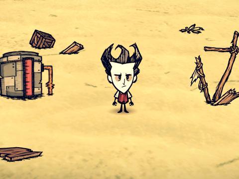 饥荒:游戏中最容易毁基地的情况有哪些?基本都是自然灾害啊!