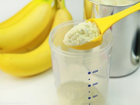 对于业余健身者来说,蛋白粉该不该吃?这种情况下必须要吃
