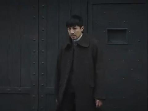 没想到铁林也是个假笑男孩,张鲁一这段表演绝了,看得真过瘾