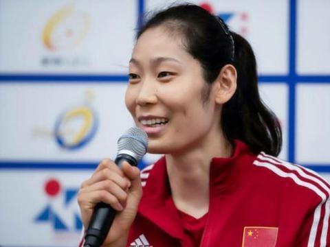 3人缺席全锦赛最遗憾!王一梅不在参赛名单中,朱婷听国家队安排