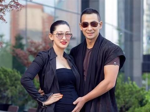 赵文卓:换了6任女友,钟爱梅艳芳,有私生子,最终娶了张丹露