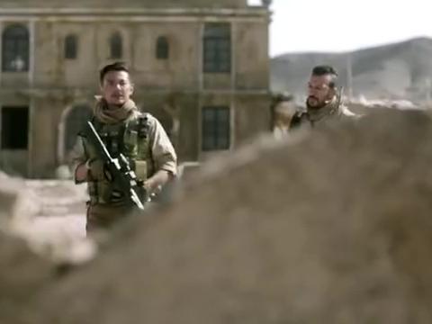 佣兵战争:雇佣兵几个人,下定决心和反叛军打仗,实力悬殊
