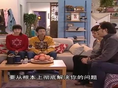刘梅要把豆腐心变秤砣心,刘星:我一直以为您是刀子心!