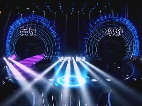 嗨唱:大学生演唱《勿忘心安》,开口以为是张杰,谢娜不淡定了