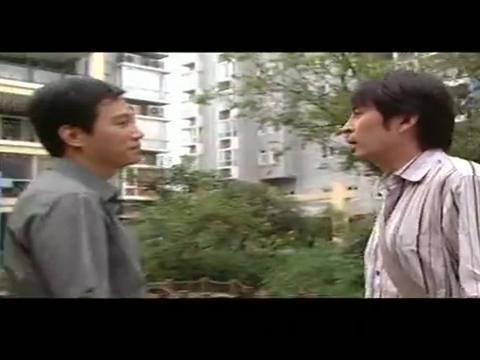 刘黎要追求陈吟,高云翰接受他的挑战,两人公平竞争