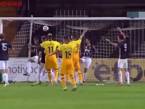 欧联-凯恩破门恩东贝莱绝杀 热刺2-1逆转9人对手