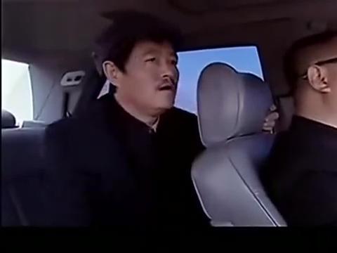 范伟竟对着赵本山吹牛,那你是找错人了,好逗!