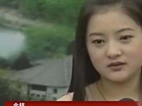 她9岁就去试琼瑶戏,撒贝宁直言暗恋她多年,如今39岁仍是单身!