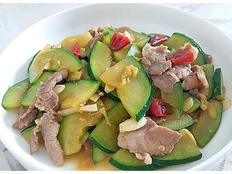 秋天吃丝瓜冬瓜,不如吃此物,维生素E是丝瓜9倍,2块钱一斤