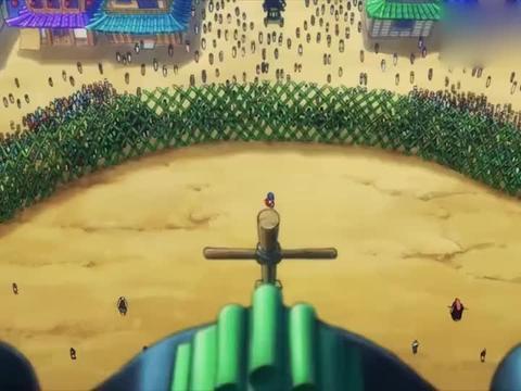 海贼王:大蛇突然对户子出手,索隆山治危机时刻终于出手救下户子