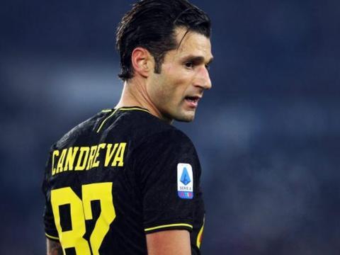 迪马济奥:3队有意坎德雷瓦,但难满足他150万欧年薪要求