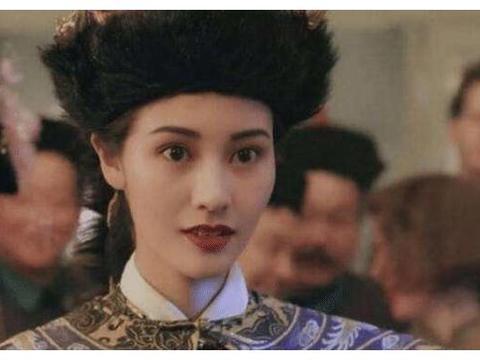 曾经惊艳香港娱乐圈的5大美女,每一位都是女神,关之琳只能垫底