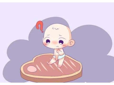 肉泥加一食材,挑食宝宝也爱吃,营养好消化,常吃长高个,发育快