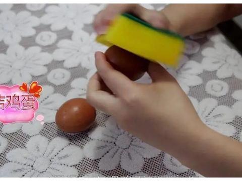 保鲜膜加植物油,鸡蛋保质期延长至六十天!