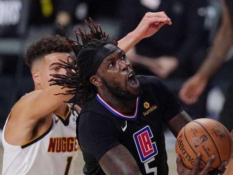 NBA真要大结局了?篮网快船5换2交易方案出炉,超级三巨头太无敌