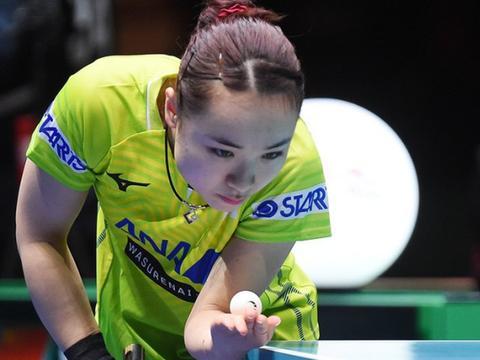 分析:面对乒乓世界杯,为何波尔和伊藤美诚张本智和态度明显不同