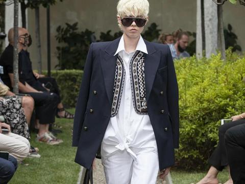 ETRO于米兰全新发布,ETRO 2021春夏男装及早春度假女装系列
