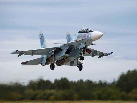 美军不停挑衅俄罗斯,俄军战机忙于拦截,美俄对抗强度升级
