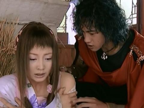 戏中遭玷污的几位女星,汤唯徐若瑄经典,最后一位让人怜惜37年