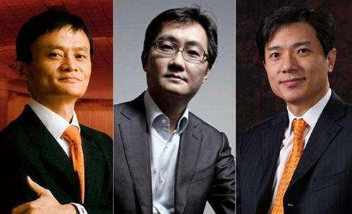 为什么马云能见多国领导人,马化腾、刘强东却不能?原因非常简单