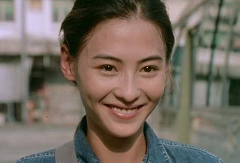"""39岁的张柏芝前半生是""""烈酒"""",生了3个孩子后,变成了""""浓茶"""""""