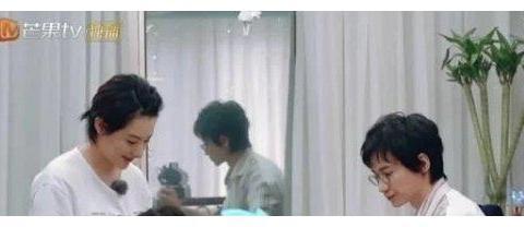 饮食上严防死守,刘璇对儿子的军事化管理,张绍刚的担心是对的