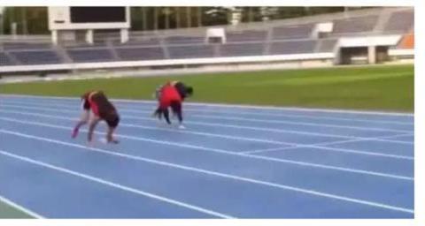 吉尼斯世界之最:四肢跑步最快,最大最重的洋葱?