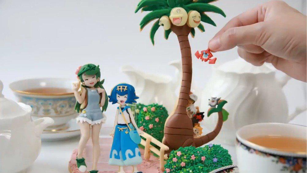 WHIP SUGAR霜糖饼干制作过程,就尼玛强的离谱! twi:YuicihiroG